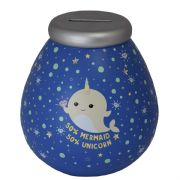 Narwhal Pot of Dreams
